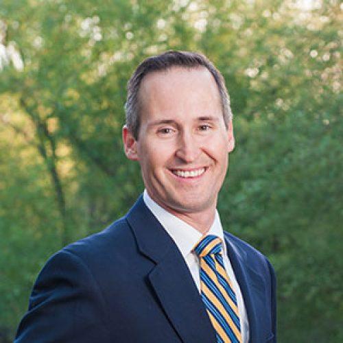 Jared Cox, P.E.